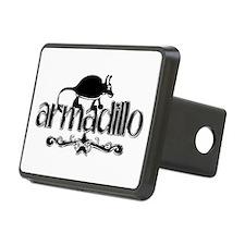 armadillo Hitch Cover