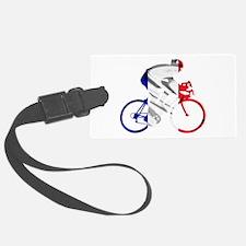 le Tour de France Luggage Tag