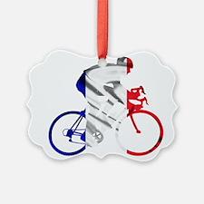 le Tour de France Ornament