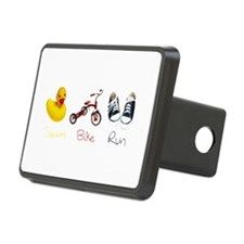 Baby Tri Hitch Cover
