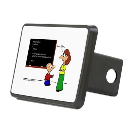 chalk board.png Rectangular Hitch Cover