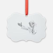 Pope John Paul II Ornament