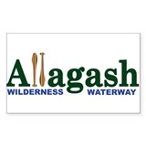 Allagash river maine 10 Pack
