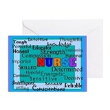 Nurse graduation Greeting Cards