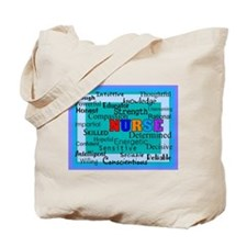 Nurse Blanket blue.PNG Tote Bag