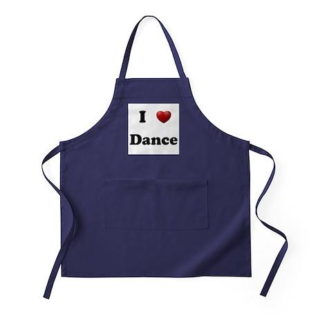 Dance Apron (dark)