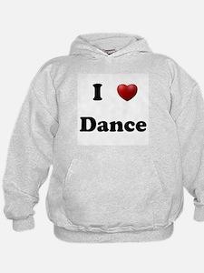 Dance Hoodie