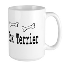 NB_Toy Fox Terrier Mug