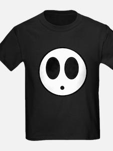 Shy Mask T