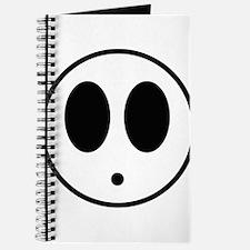 Shy Mask Journal