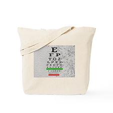 optomitrist blanket.PNG Tote Bag
