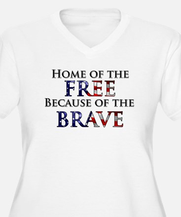 Cute Support our troops T-Shirt