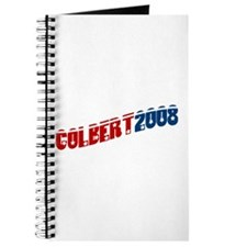 COLBERT2008 Journal