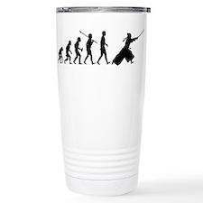 Kendo Travel Mug
