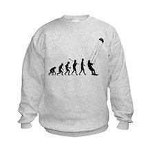 Kiteboarding Sweatshirt