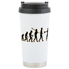 Lacrosse Travel Mug