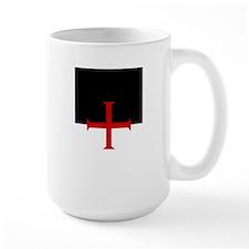 Knights Templar SBE Mug
