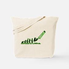 Kitesurfing Tote Bag