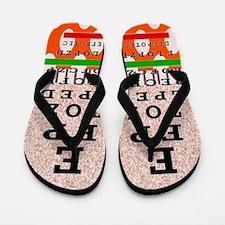 Eye Chart FF 7.PNG Flip Flops