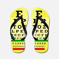 Eye Chart FF 5.PNG Flip Flops