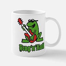 frog n roll A 3c.png Mug