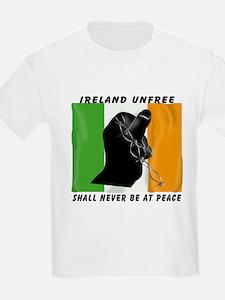 unfreewhite.png T-Shirt