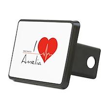 I love Amelia Hitch Cover