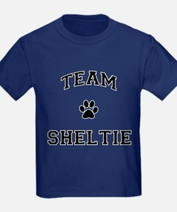 Team Sheltie T
