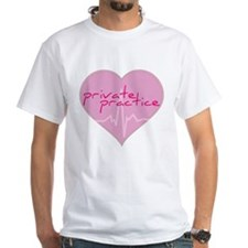 Private practice heart Shirt