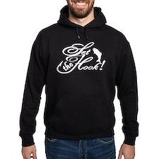 Set the Hook Fishing Fashion! Hoodie