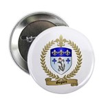 GOGUEN Family Crest Button