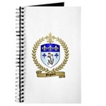 GOGUEN Family Crest Journal