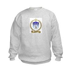 GOGUEN Family Crest Sweatshirt