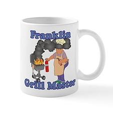 Grill Master Franklin Mug