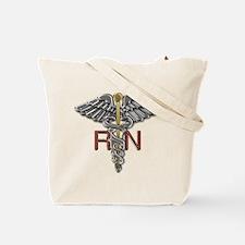 MD Symbol Tote Bag