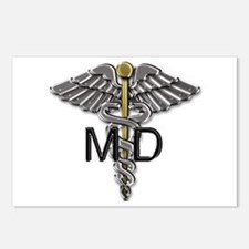 MD Symbol Postcards (Package of 8)