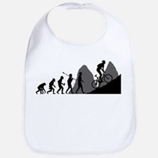 Mountain Biking Bib