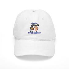 Grill Master Gavin Baseball Cap
