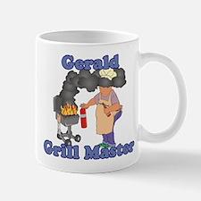 Grill Master Gerald Mug