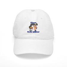 Grill Master Glenn Baseball Cap