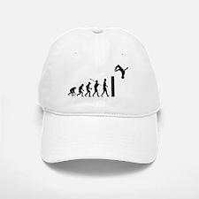 Parkour Baseball Baseball Cap