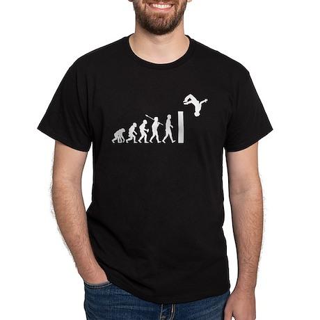 Parkour Dark T-Shirt