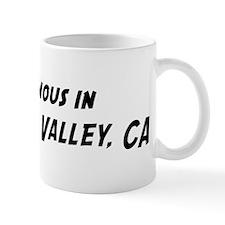 Famous in Alexander Valley Mug