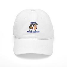 Grill Master Harry Baseball Cap