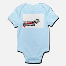 Store Logo Infant Bodysuit