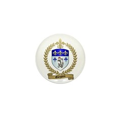 GUEGUEN Family Crest Mini Button (10 pack)