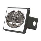 Combat medic Hitch Covers