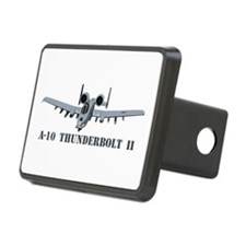 A-10 Thunderbolt II Hitch Cover
