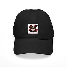 Have a Heart Baseball Hat