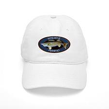 Walleye Baseball Cap